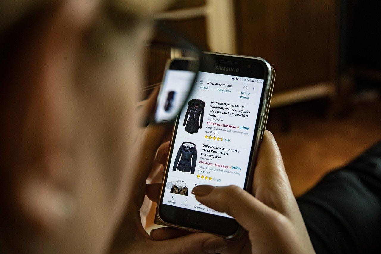 Conseils pour commander des vêtements sur Internet